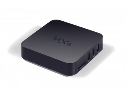 Android Box in Bangladesh