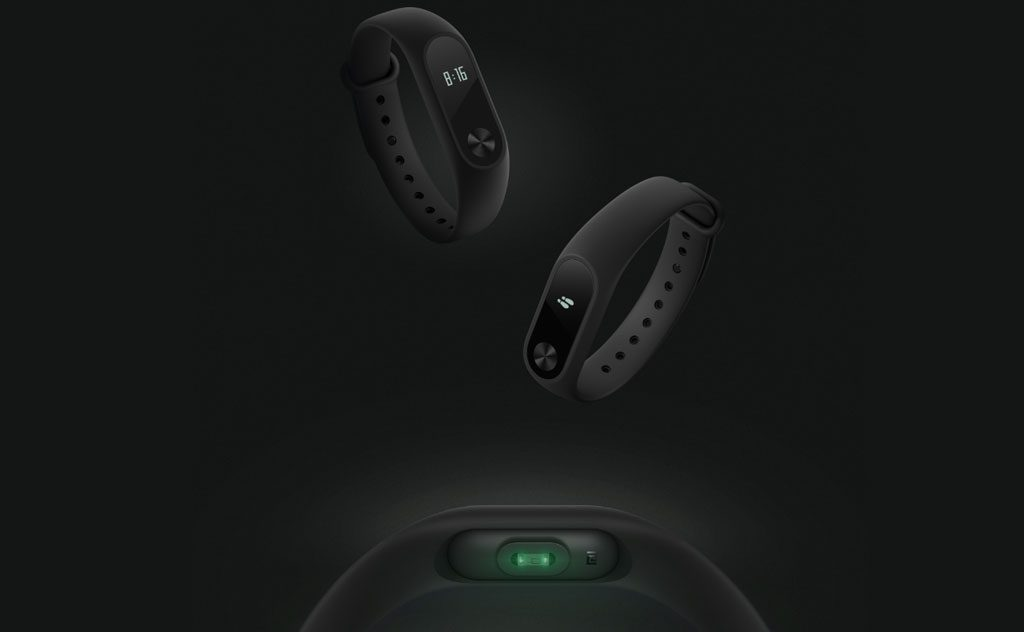 Mi Fitness Band in Bangladesh